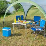 Table-de-camping camping